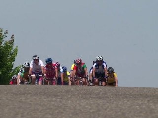 2010 National Cyclosport UFOLEP