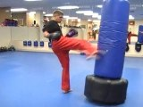 Martial Arts Kickboxing In Syosset, Long Island For The Fam