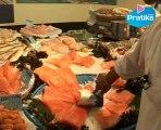 Barbecue : Recettes pour poissons et crustacés