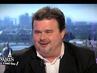 Paris c'est fou du 24 juin - invité : Pierre Hermé