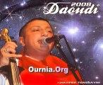 Daoudi - Lah Lah Ya Sidi Rabi Wanta Tchofe Www.Ournia.Org