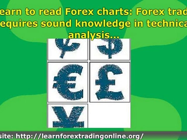 Learning To Trade Forex
