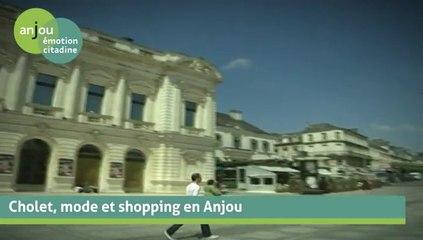 CHOLET, mode et shopping en Anjou
