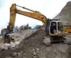 WWW.GESVILSUR.COM  Excavaciones de Tierra