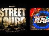 PLANETE RAP STREET LOURD 2 : LUNDI