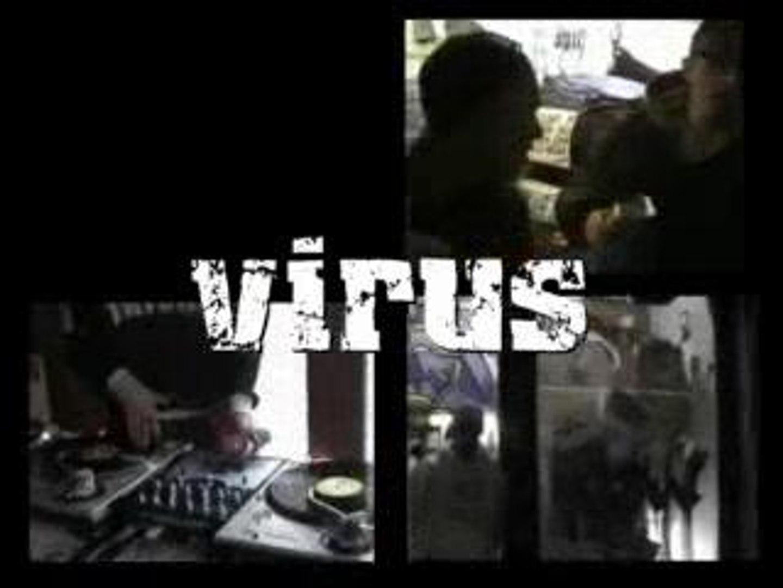 Clip Virus