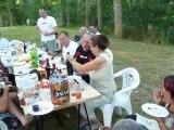 Repas du samedi soir MASSAIS 10 ET 11 JUIN 2010