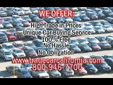 Where to sell your used car in Cuyama
