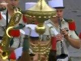 14 juillet 2010 : Hommage à La Légion Etrangère