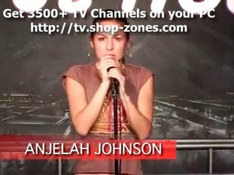 Family Oriented - Anjelah Johnson - Comedy Time_03