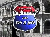 Ca Marche! avec Tom et Nico #04 : Bubulle!