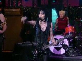 "Joan Jett & The Black Hearts  ""Bad Reputation"""