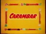 Publicité Carambar 1995