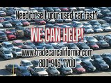 Where to sell your used car in Vandenberg Village