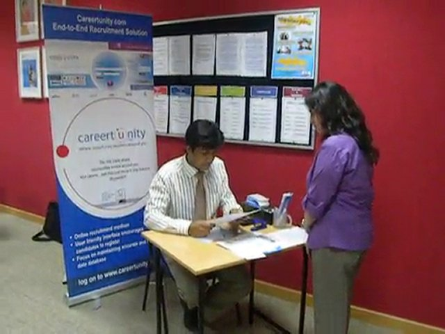 Careertunity- Career opportunities for job seekers
