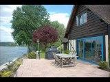 Immobilier Normandie - Vente belle maison à colombages