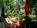 Immobilier Paris - Vente maison jardin face bois Vincennes