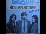 80's disco music/boogie- Bisquit - Roller Boogie 1980