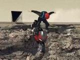 Stunt Junkies: Luigi Cani: Wingsuit Diagram 01