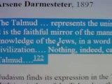 PT.4 EDOMITES REVEALING THEMSELVES- TALMUD VS BIBLE 2