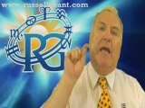 RussellGrant.com Video Horoscope Leo July Friday 16th