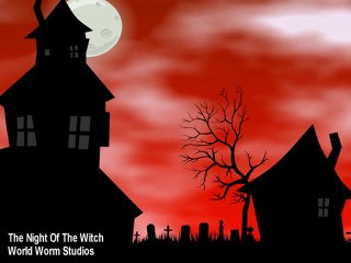The Night Of The Witch
