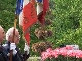 samedi 08 mai 2010, Chevreuse (Yvelines) commémoration du 8 mai 1945