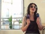 Camélia Jordana / La Toy Session (Non, non, non)