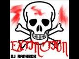 Dj Raphbox-(Extinction)-Aliens Attack