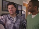 """Scene #3 from Psych - """"Romeo and Juliet and Juliet"""" ..."""