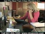 Saint Paul Wedding DJ 651-455-7244   http://www.cmusicmn.co