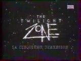 Génerique De La série La Cinquiéme Dimension 1993 TMC