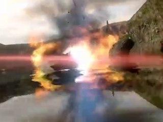 Debut Trailer de James Bond 007: Blood Stone