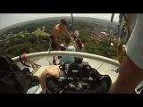 Jump Atomium Bruxelles