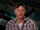 Jensen Ackles przedstawia Batman: Under the Red Hood