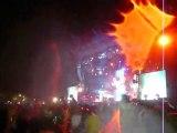 Muse @ Festival des Vieilles Charrues 2010