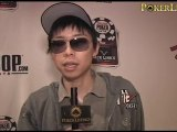 Joseph Cheong: WSOP 2010 Main Event Interviews