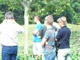 rallye de ypres 2010