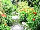 Le jardin des 1001 nuits au Parc Floral de Haute Bretagne