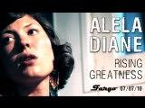 Alela Diane - Rising Greatness - Showcase @ Fargo