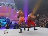 [SummerSlam 2004] Chris Benoit vs Randy Orton
