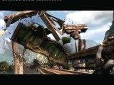 [Ruru401] Walkthrough Uncharted 2 [9] Le train