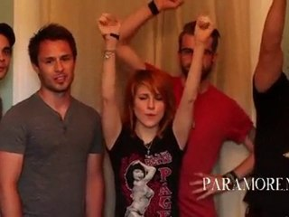 Paramore.net reaches 100k members
