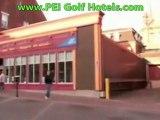 PEI One Grafton B&B PEI Golf