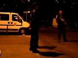 Grenoble : accalmie dans les violences urbaines