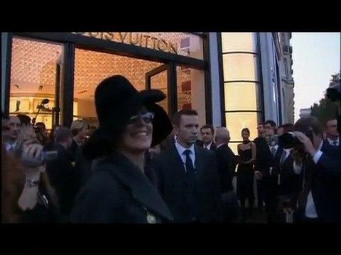 Film: LOUIS VUITTON - Compte à rebours