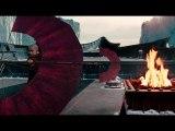 """Le Dernier Maître de l'Air - Ext. 1 : """"La fuite d'Aang"""" (VF)"""