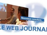 Web Journal SII Sophia Antipolis n°1