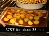 """""""Special"""" Roasted Potatoes Recipe - Crunchy Roasted ..."""