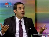 Ak Parti Şanlıurfa Milletvekili Ramazan Başak TRT5 anadolu 2